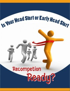 Recompetion-ready